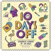 10daysoff2014
