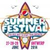 summerfestival 2014 affiche 140614