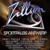 zillion sportpaleis line up 230115 EMmag