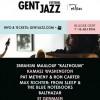 Gent Jazz 2016 poster 050716 magazine
