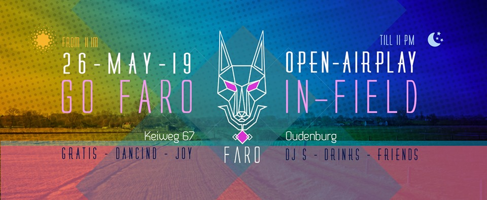 add faro open air 140519